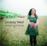 Lindsay West New EP